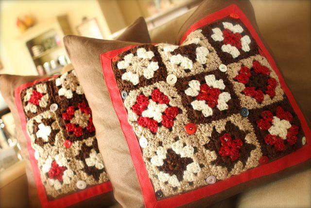 Miley Pillows